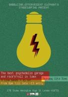 Babble Jar poster, 2013