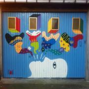 Aug 2015, Rennes, France