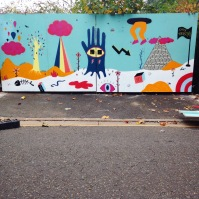 London, Oct 2016,