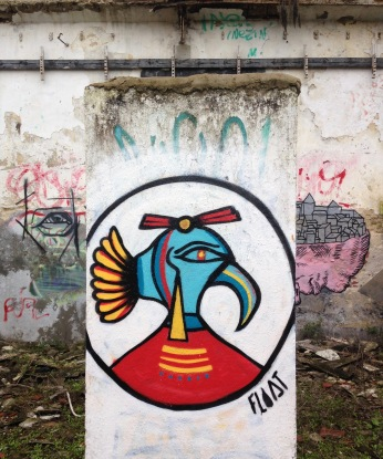Lisbon, 2016
