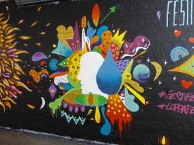 Oct 2015 , London for FESTIFEEL