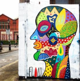 Bethnal Green,London, May 2015